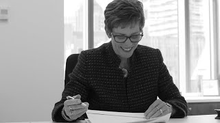 Bringing clarity to a complex world: Actuary Helen Rowell - Deputy Chair, APRA