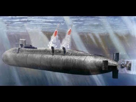 Russian nuclear sub test launches cruise missile in Barents Sea