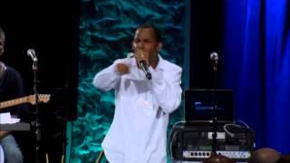Apostle Melvin Thompson
