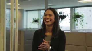 Mélissa Denis, B.A.A. 03 - Prix Performance ESG UQAM 2014, jeune leader