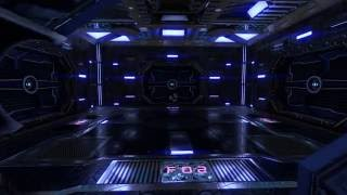 """Half Dead - Игровая версия фильма """"Куб"""""""