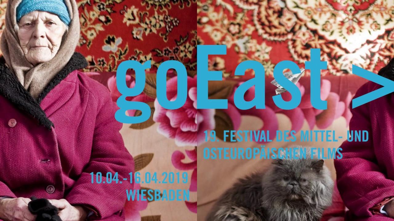 Картинки по запросу goEast фестиваль 2019