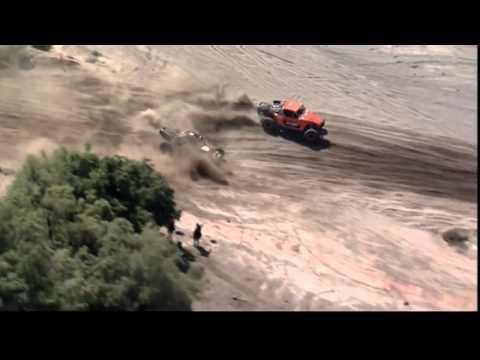 Off-Road Racing: Best in the Desert MAVtv
