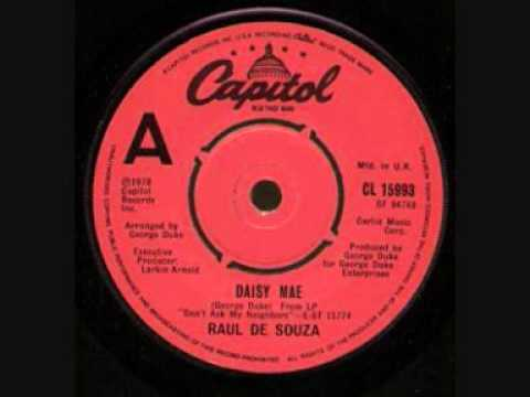 Jazz Funk - Raul De Souza - Daisy Mae