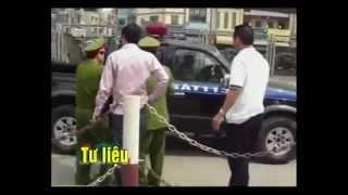 Cảnh sát 141 Công an thành phố Hà Nội