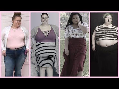 Glamor Plus+ Plus Size Women's Fashion Spring Color Collab Lookbook Cato Boohoo