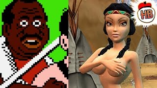 15 Most Racist Video Games Ever