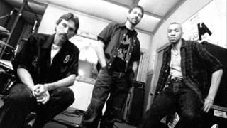 King's X - Groove Machine