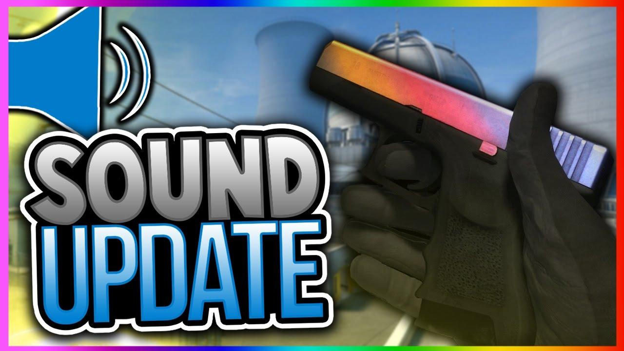 Csgo Nuke Update