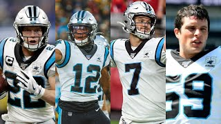Carolina Panthers | 2019 Season Highlights ᴴᴰ
