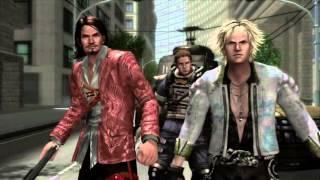 Time Crisis 4 - Giorgio Ranked Arcade Playthrough (PS3) [HD]