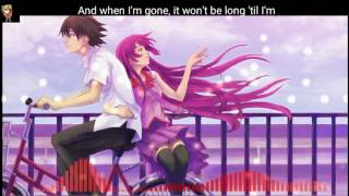 NightCore - Marshmello Moving On Lyrics