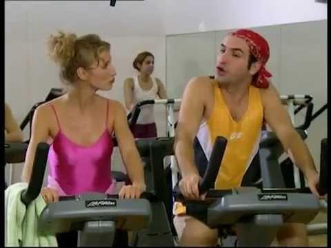 Un gars une fille font de la gym youtube for Un gars une fille dans la salle de bain