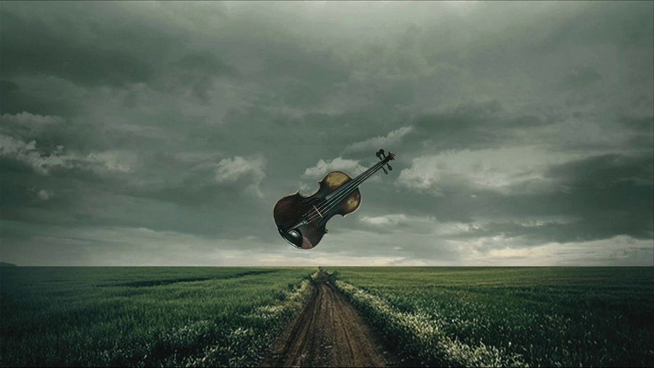 On the nature of daylight - Max Richter - YouTube