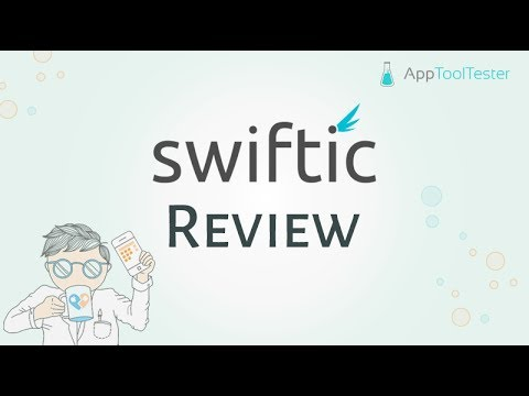 Baixar Swiftic (formerly Como) Review - Pros and Cons of the App Maker