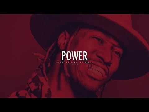 "(FREE) Future x Metro Boomin Type Beat - ""Power"""