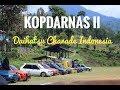 KOPDARNAS II DAIHATSU CHARADE INDONESIA