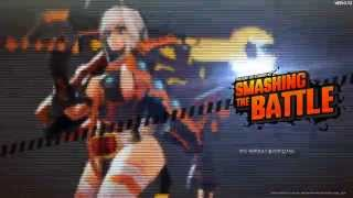 [Smashing The Battle] PS4 Promotion PlayMovie