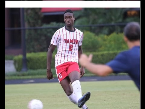 Idrissou Ramzi Toure College Highlight Video