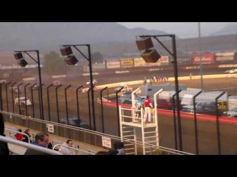 perris modified main event 12/10/16