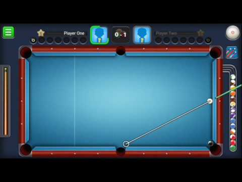 Trickshot pantulan di downtown london| MINICLIP 8 ball pool