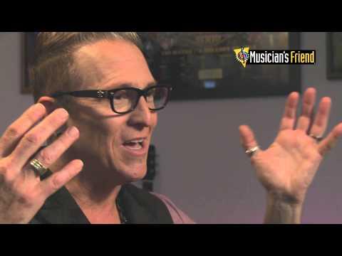 Musician's Friend Interview with Mark Schulman
