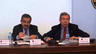 Osmanlı'dan Cumhuriyete: Dış Politika