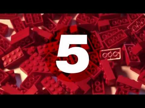 Channel 5 Ident