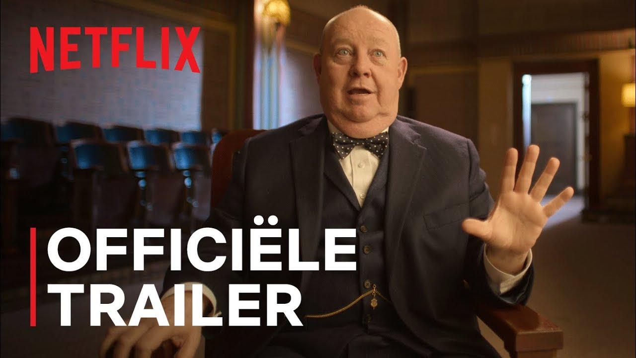 Murder Among the Mormons | Officiële trailer | Netflix