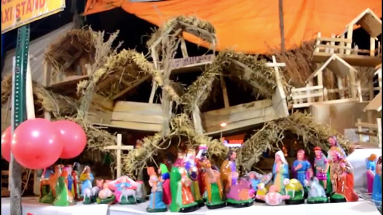 christmas around the world 2017 - Christmas Around The World Decorations For A Party