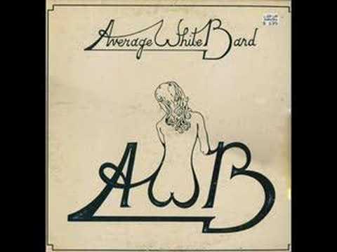 Average White Band - I Just Can't Give You Up