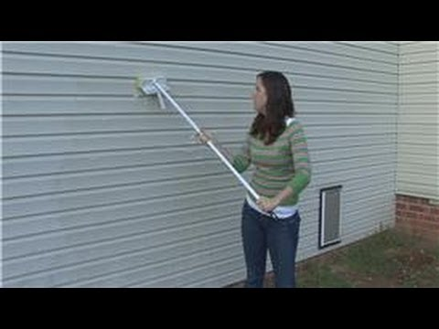 Housecleaning & Home Maintenance : Cleaning PVC Plastic
