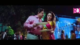 Nayanthara hot navel pressing (Slow motion) Edit*