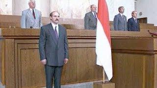 Лукашэнка прысягае на вернасць беларусі пад БЧБ | Первая присяга Лукашенко