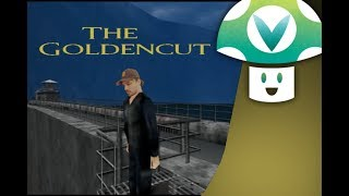 Vinesauce Vinny: Goldeneye [The Golden Cut]