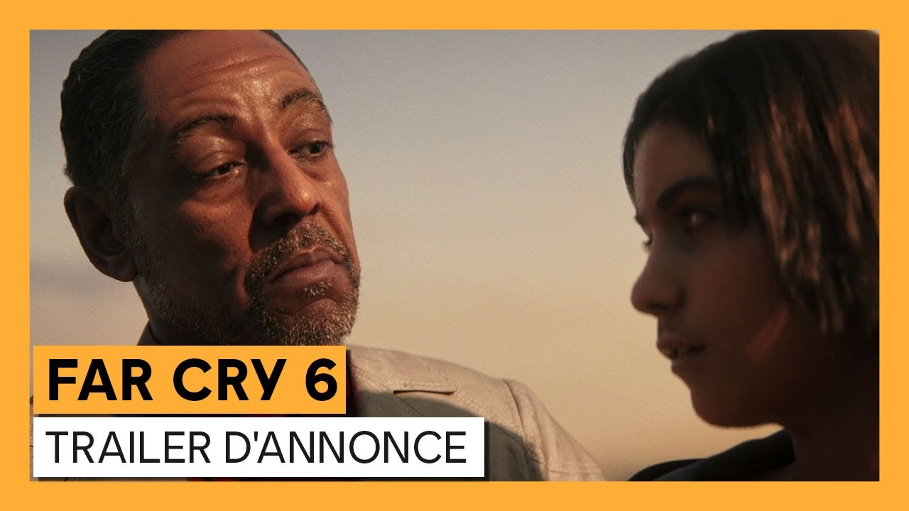 Far Cry 6 : Trailer d'annonce | Ubisoft Forward