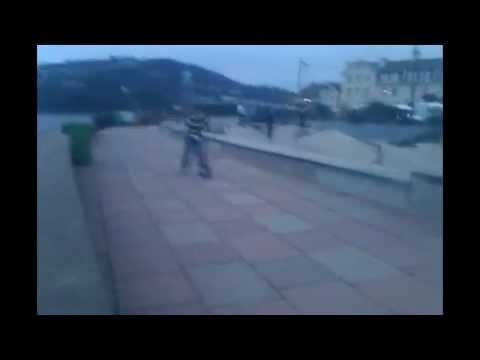 teignmouth skatepark fails and lands quick edit :) :) :) :) :) :)