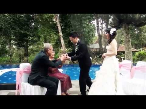 THE WEDDING ABE + VIVI Documentation