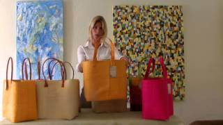 video ravinala usa bags first collection