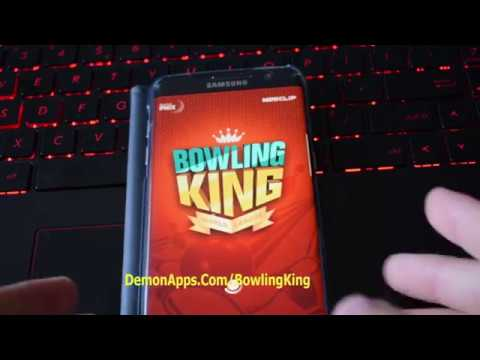 Bowling King Hack - How To Get Free Cash And Chips [Updated Version]