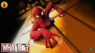 What If Mary Jane Got Bit By The Spider? PART 2