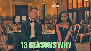 The 1975 - Give Yourself A Try (Lyric video) • 13 Reasons Why | S4 Soundtrack