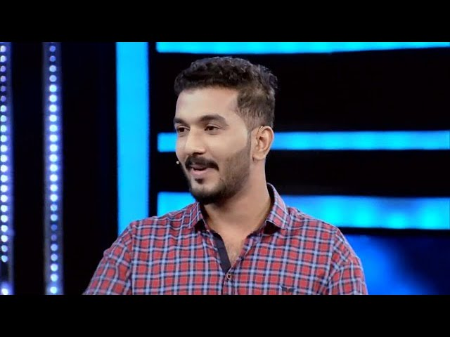 Still Standing I Hero from Malappuram!  I Mazhavil Manorama