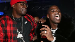 "Casanova & Uncle Murda Beef Brewing Over ""So Brooklyn"" Challenge?"