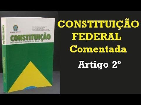 art 2º constituição federal de 1988 três poderes youtubeart 2º constituição federal de 1988 três poderes