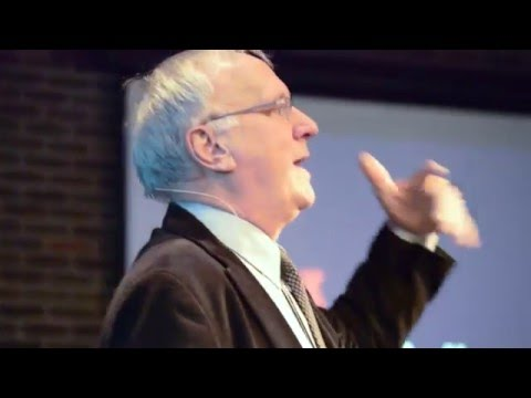 Industrial Design and the Environment | Brian Burns | TEDxAs