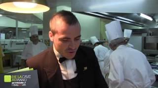De la cave au piano au restaurant La Pyramide, à Vienne