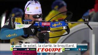 JO 2018 - Biathlon - Décryptage : Martin Fourcade, titeur d'élite