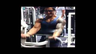 Zyzz Tribute - Son of God [Really.HD]