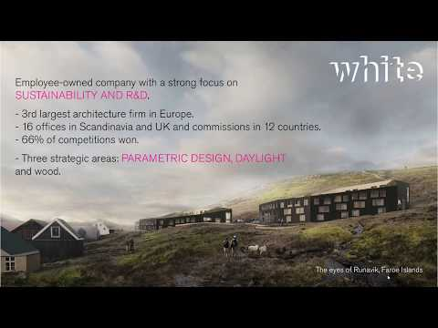 """Parametric daylight facade optimization methodology"" by Alejandro Dieguez"